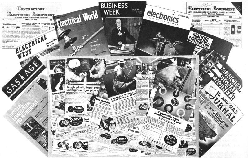 3M Print Advertisements