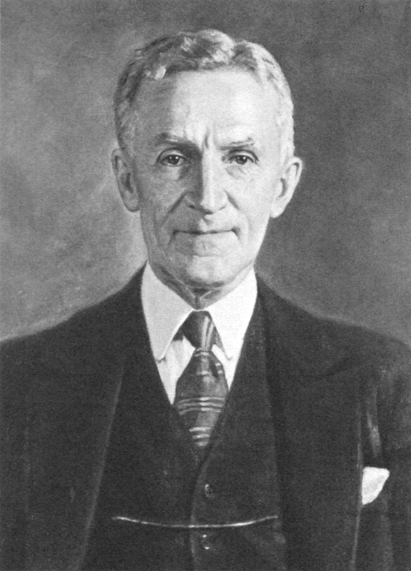 Edgar Ober