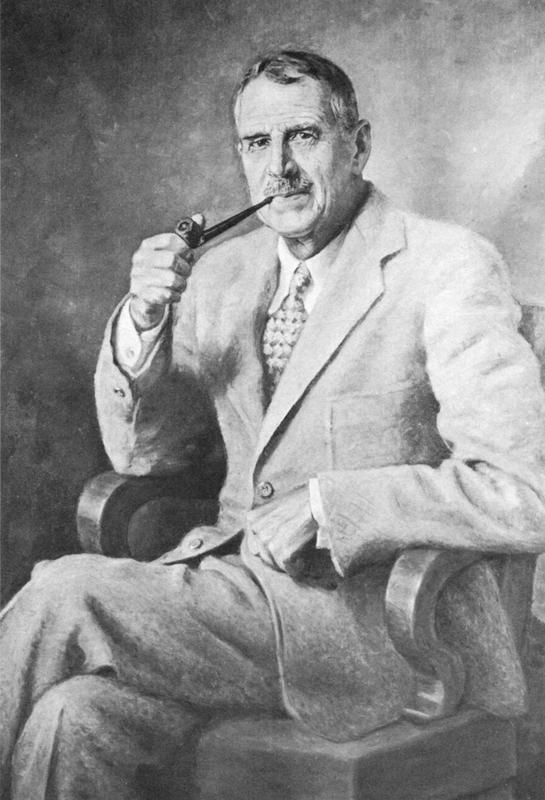 L. P. Ordway